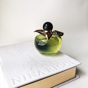 Probamos Bella de Nina Ricci, un perfume perfecto para las noches de  verano