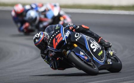 Pecco Bagnaia triunfa en Moto2 ante un Fabio Quartararo que ha puesto el picante en Assen