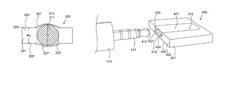 Patente Microsoft Jack 35 Mm