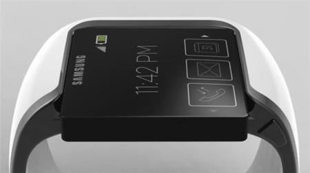 Samsung Galaxy Gear confirmado para el 4 de septiembre
