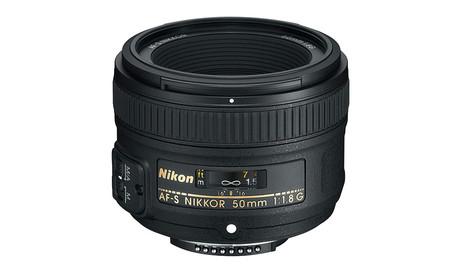 Nikon 50 F18