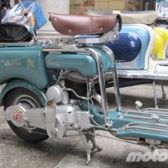 Foto 11 de 31 de la galería euro-lambreta-jamboree-2010-inundamos-gijon-con-scooter-clasicas en Motorpasion Moto