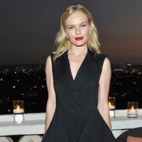 ¿Volverá a poner Kate Bosworth la silueta peplum de rabiosa actualidad? Bendito Dior