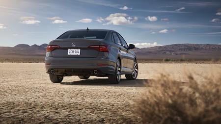 Volkswagen Jetta Gli 2020 9