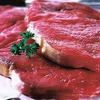 La carne de ternera debe provenir de un animal sacrificado en un periodo máximo de 12 meses