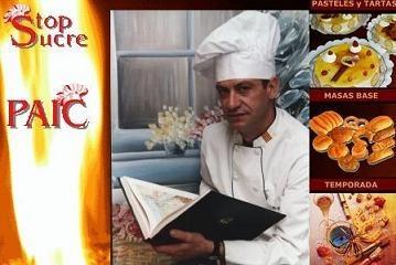 Stop Sucre, pastelería para diabéticos y tradicional