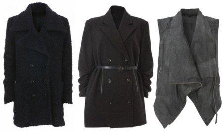 abrigos-top-shop-Otoño-Invierno 2010/2011