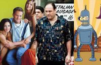 Las mejores series y actores americanos de la década