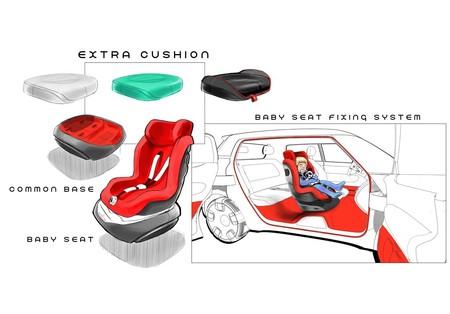 Fiat Centoventi Concept 2019 1280 0d