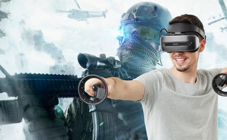 La Realidad Mixta de Microsoft llega a España de la mano de Lenovo y Dell con sus respectivos cascos
