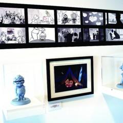 Foto 2 de 10 de la galería pixar-studios-el-tour en Espinof