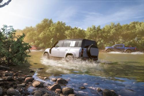 Forza Horizon 5 enseña su mapa completo y es realmente enorme: México se prepara para las carreras