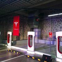 A finales de 2017 tendremos 15 estaciones Supercharger de Tesla en todo México
