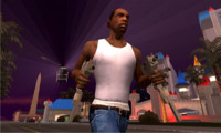 GTA 'San Andreas' llega a Windows Phone