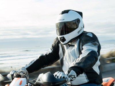 Skully, el casco del futuro que debe otros dos millones de dólares