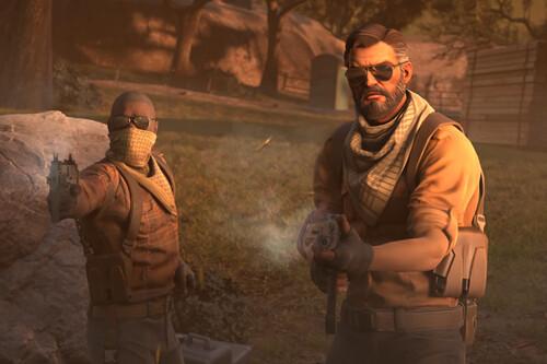 CS:GO Operation Riptide es lo más vendido esta semana en Steam, con New World en el podio antes de su lanzamiento