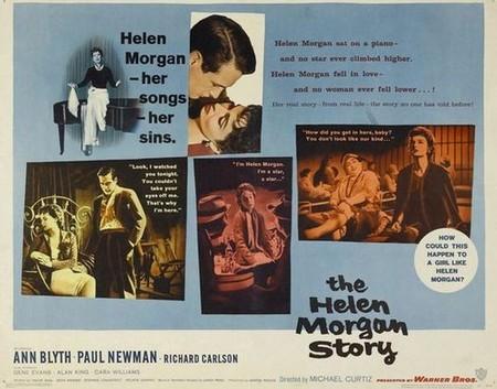 Especial Paul Newman: 'Para ella un sólo hombre' de Michael Curtiz