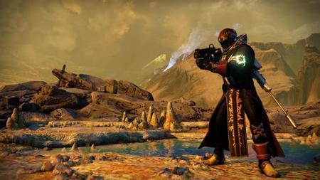 Destiny - los progresos hechos en la Beta no se llevarán a la versión final
