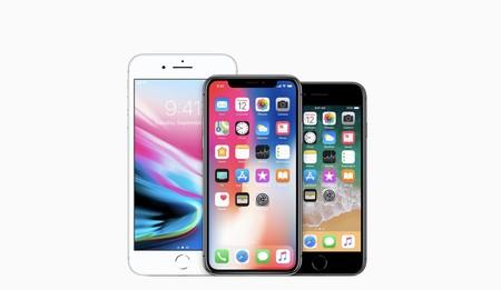 Estos son los nuevos precios de sustitución de batería para los nuevos iPhone y anteriores