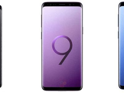 Samsung Galaxy S9 y S9 Plus en cinco claves: cámara dual, Intelligent Scan y el primer Galaxy con 256GB