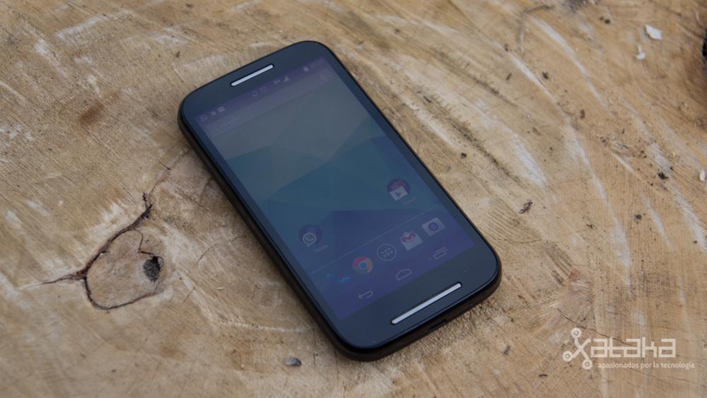 Foto de Motorola Moto E (1/15)
