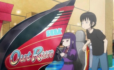 Los mejores animes para gamers en Netflix