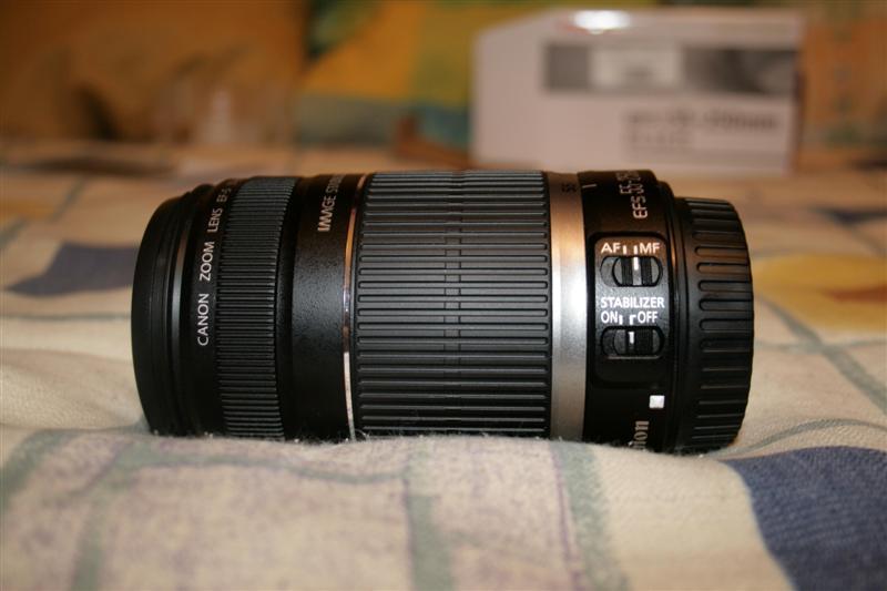 Foto de Canon EF-S 55-250mm f/4-5.6 IS (9/29)