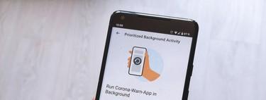Las aplicaciones de rastreo de contacto se enfrentan a otro inesperado problema: el ahorro de energía en segundo plano de los móviles