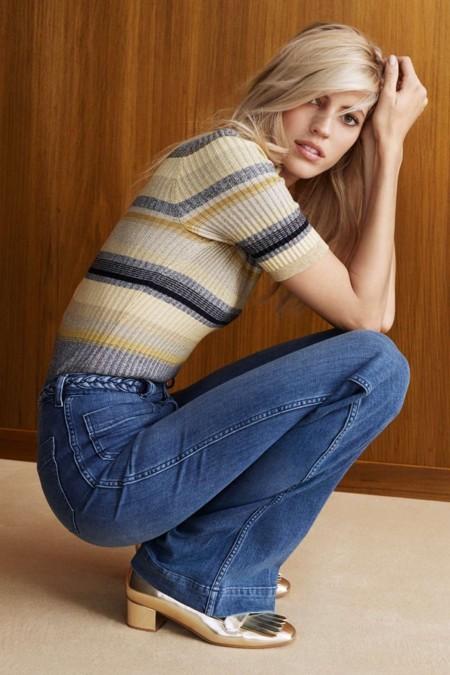 Los años 70 siguen siendo tendencia y H&M así nos lo demuestra