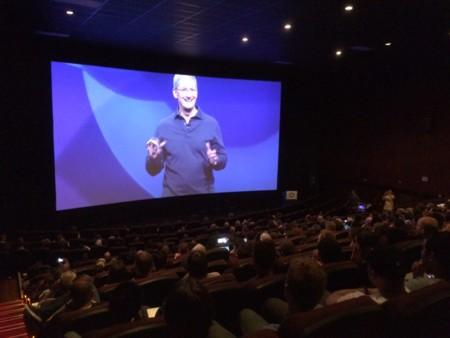 ¿Se plantea Apple un buscador propio? Conclusiones de la Keynote WWDC15