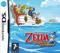 Análisis de 'The Legend of Zelda: Phantom Hourglass'
