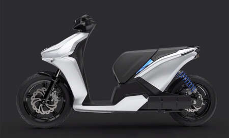 Ray Moto Electrica Espanola 2020 1