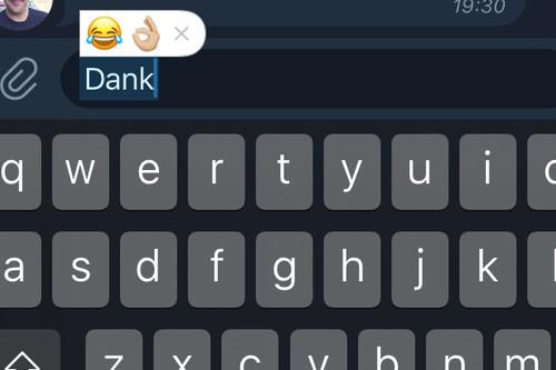 Cómo sustituir texto por emojis automáticamente en iOS y macOS