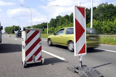 Radares camuflados de falsa baliza o de señalización circunstancial