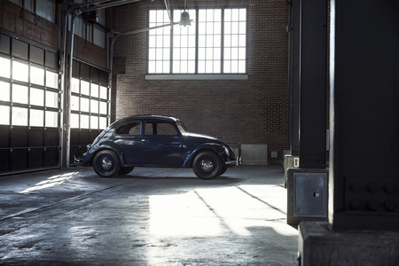 Volkswagen Beetle Celebrates 65 Years In The United States Medium 2615