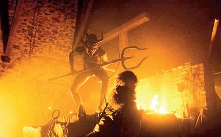 Errementari El Herrero Y El Diablo