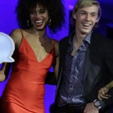 La ATP celebra 'el futuro' del tenis utilizando mujeres en vez de bolas en un sorteo