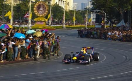 Tailandia se puede quedar sin Gran Premio por motivos históricos