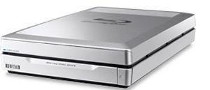 I-O Data BRD-M2S Blu-ray