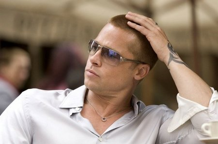Brad Pitt les esconde los videojuegos a sus peques: ¡es la guerra!