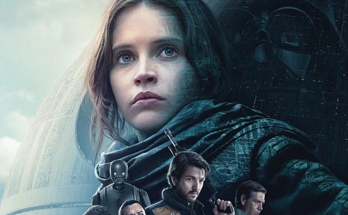 'Rogue One: Una historia de Star Wars', muy entretenida pero nada más (crítica sin spoilers)
