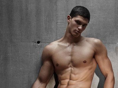 Trevor Signorino nos muestra las últimas tendencias en underwear