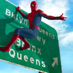 Foto 3 de 3 de la galería spider-man-homecoming-primeros-carteles en Espinof