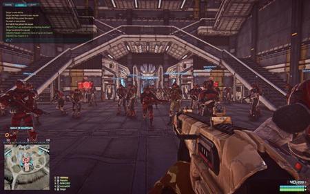 Jugadores de PlanetSide 2 buscarán romper récord Guinness con mega batalla online