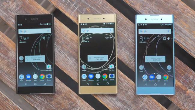 Del Z5 Compact al XZ1 Compact: todo lo que cambia en la apuesta de Sony™ por los celulares compactos