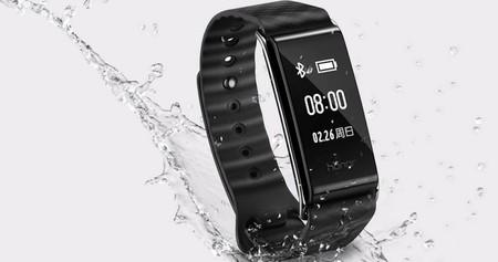 Smartband Huawei Honor A2, con resistencia al agua, por 24 euros y envío gratis