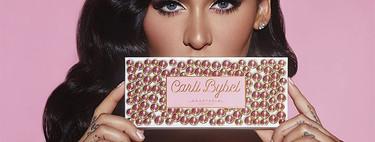 Anastasia Beverly Hills y la youtuber Carli Bybel se alían para crear una nueva paleta de sombras con la que conseguir maquillajes muy versátiles