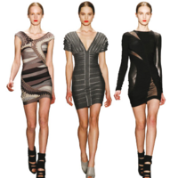 Ficha los mejores vestidos de cara al próximo año