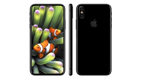 La posiblidad de carga inalámbrica vuelve a planear sobre el  iPhone 8