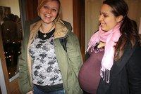 Los 37 años son la edad límite para tener un embarazo sin riesgos